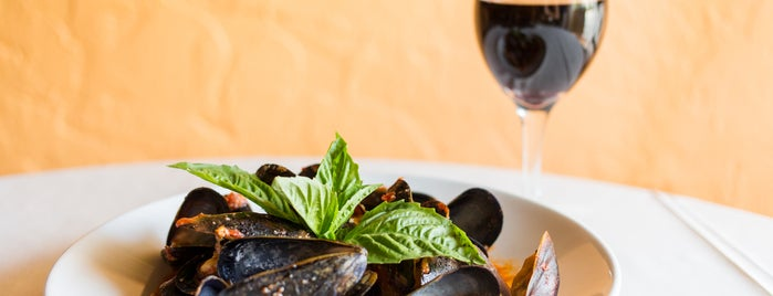 Couco Pazzo Italian Bistro is one of Lake Worth.