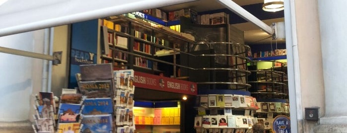 Ready! Libreria is one of Roma.
