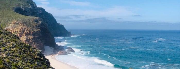 Cabo da Boa Esperança is one of Locais curtidos por Jadiânia.