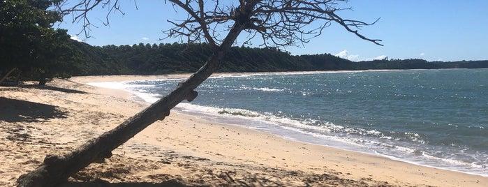 praia de satu is one of Locais curtidos por Jadiânia.