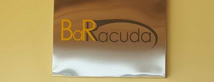 Baracuda Beach Bar is one of Posti che sono piaciuti a Jesús Ernesto.
