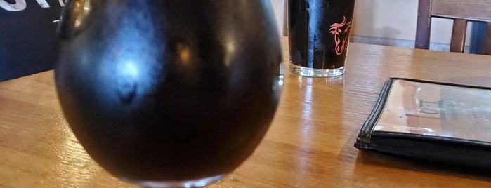 Evil Horse Brewing Company is one of Posti che sono piaciuti a Jack.