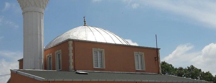 Nedime-Sadık Düver Camii is one of Kütahya | Spiritüel Merkezler.
