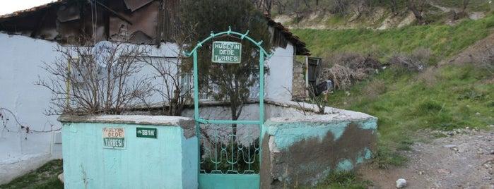 Hüseyin Dede Türbesi is one of Kütahya | Spiritüel Merkezler.