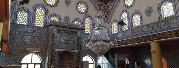 Osmangazi Camii is one of Anadolu | Spiritüel Merkezler.