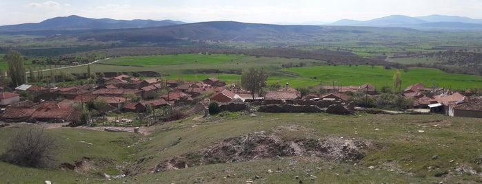 Yeşilbayır is one of Kütahya | Merkez Köyler.