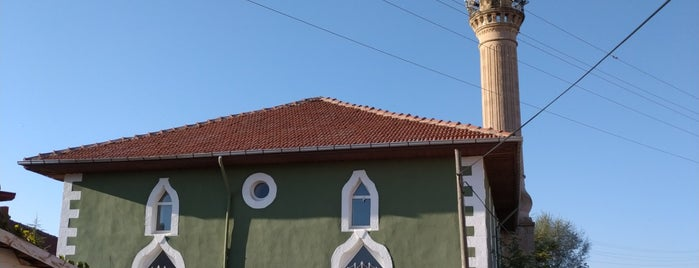 Yolçatı is one of Kütahya | Altıntaş İlçesi Köyleri.
