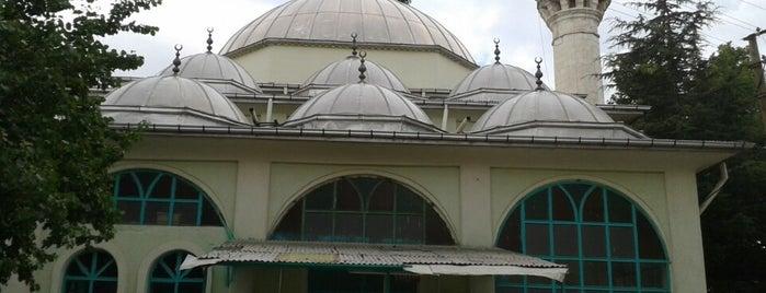 Zığra Köyü Camii is one of Kütahya | Spiritüel Merkezler.