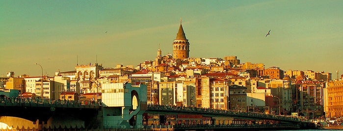 İstanbul | Beyoğlu İlçesi Mahalleleri