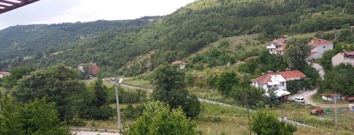 Soğukçeşme is one of Kütahya | Merkez Köyler.