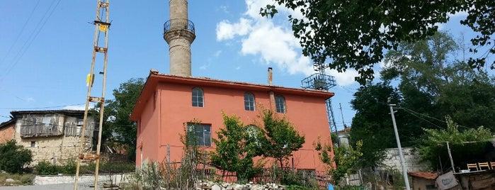 Aydoğdu Mahallesi Camii is one of Kütahya | Spiritüel Merkezler.