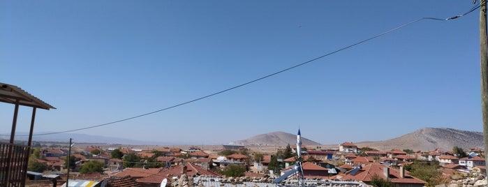 Erenköy is one of Kütahya | Altıntaş İlçesi Köyleri.