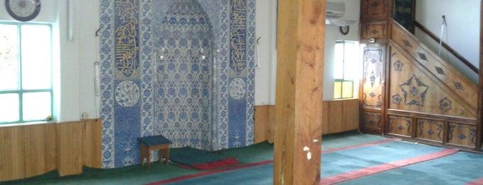Dübecik Camii is one of Kütahya | Spiritüel Merkezler.