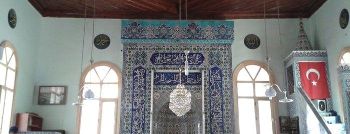 Sofu Köyü Camii is one of Kütahya | Spiritüel Merkezler.