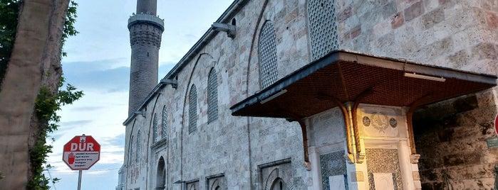 Ulu Cami Çeşmesi is one of Posti che sono piaciuti a Duygu.