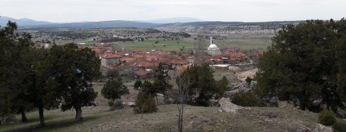 Ahiler is one of Kütahya | Merkez Köyler.