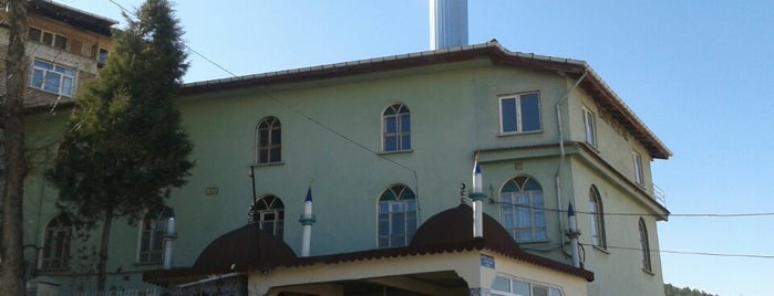 52 Evler Camii is one of Kütahya | Spiritüel Merkezler.