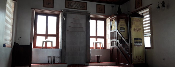 Zafranlık Camii is one of Osmangazi | Spiritüel Merkezler.