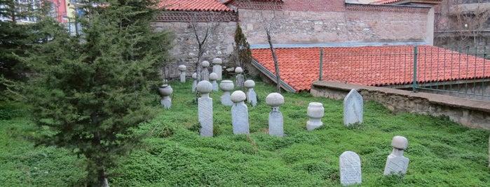 KİHMED Şeyh Bahşi Tekkesi Kütüphanesi is one of Kütahya | Spiritüel Merkezler.