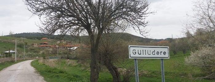 Güllüdere is one of Kütahya | Merkez Köyler.