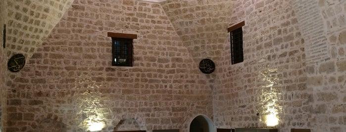 Antalya Mevlevihane Müzesi is one of Antala müze sanat galerileri.
