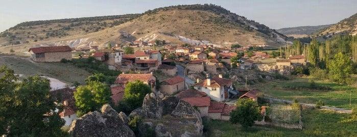 Fındık Köyü is one of Kütahya | Merkez Köyler.
