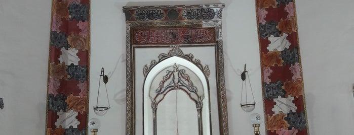 Hüma Hatun Türbesi is one of Osmangazi | Spiritüel Merkezler.