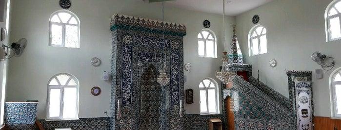Miraç Camii is one of Kütahya | Spiritüel Merkezler.