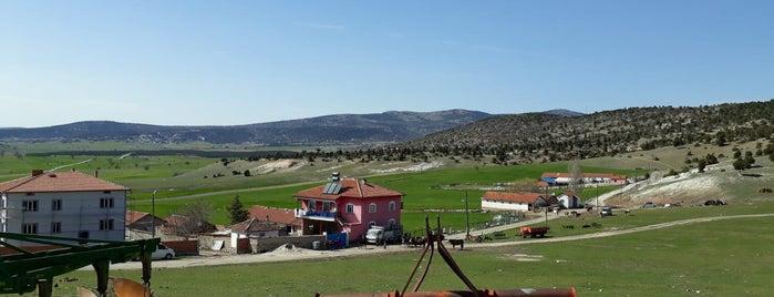 Tepeköy is one of Kütahya | Merkez Köyler.