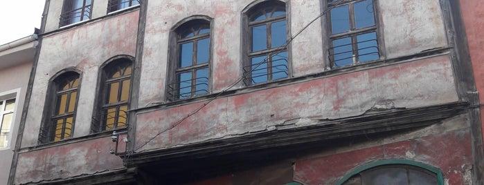 İstiklal is one of Kütahya'nın Mahalleleri.