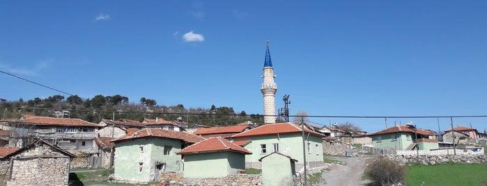 Ovacık is one of Kütahya | Merkez Köyler.