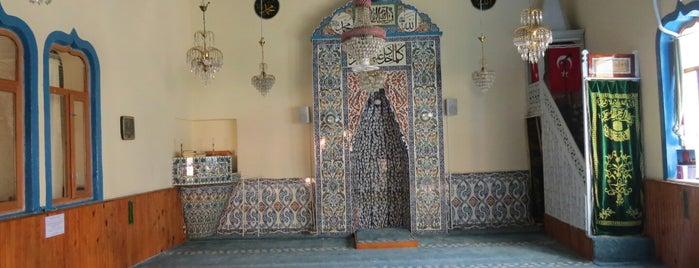 Ahırardı Dilsizoğlu Camii is one of Kütahya | Spiritüel Merkezler.