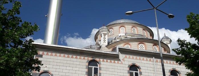 Doğancı Yeni Camii is one of Osmangazi | Spiritüel Merkezler.