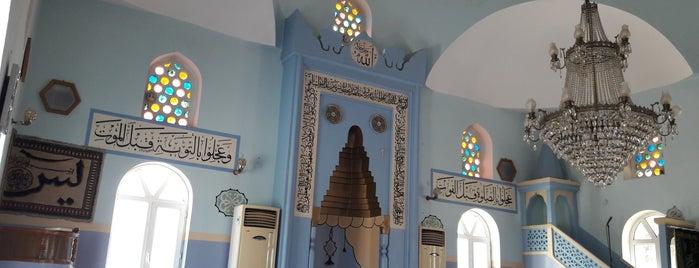 Tabakhane Camii is one of Osmangazi | Spiritüel Merkezler.