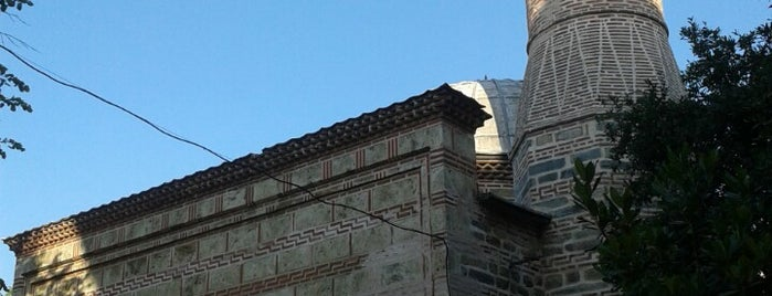Duhter-i Şeref (Fışkırık) Camii is one of Osmangazi | Spiritüel Merkezler.