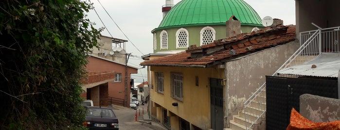 Kestanelik Meydan Camii is one of Osmangazi | Spiritüel Merkezler.