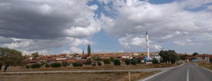 Esen Köyü is one of Kütahya | Aslanapa İlçesi Köyleri.