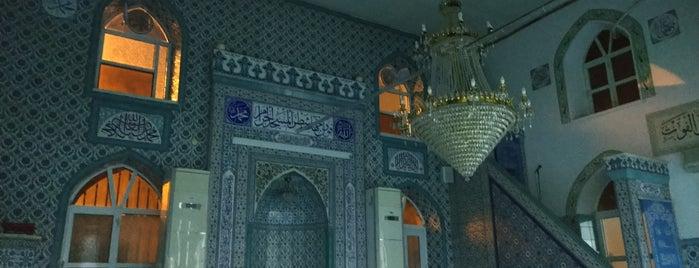 Soğukkuyu Camii is one of Osmangazi | Spiritüel Merkezler.