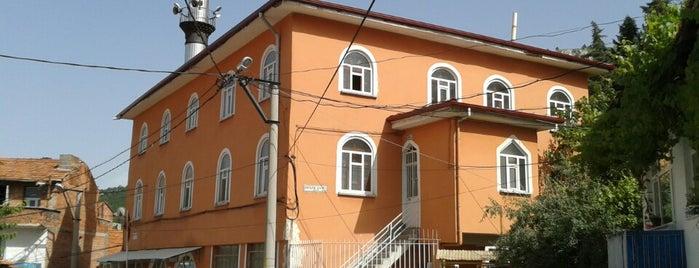 Kırklar Camii is one of Kütahya | Spiritüel Merkezler.