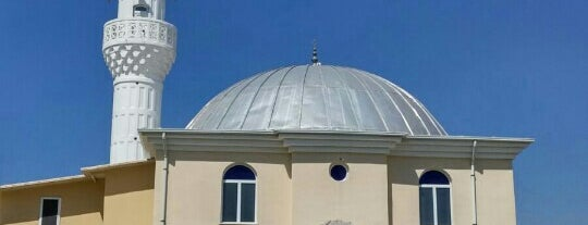 Bölcek Yeni Camii is one of Kütahya | Spiritüel Merkezler.