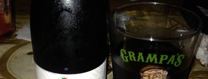 Grampa's Attic Pub is one of Alessandra 님이 좋아한 장소.