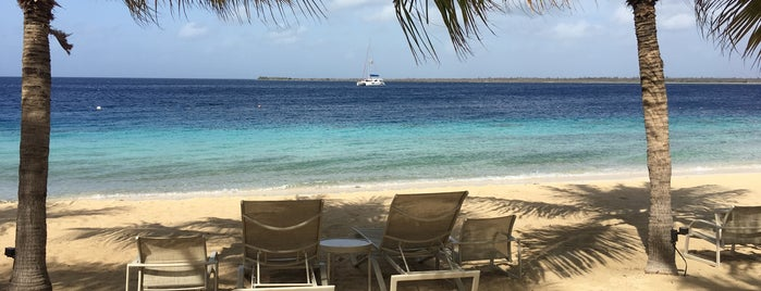 Harbour Village Beach Club Resort Bonaire is one of Bonaire.