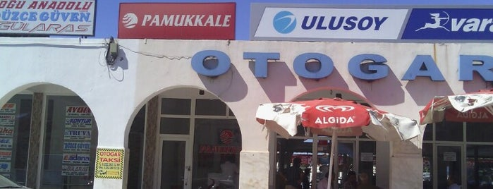 Turgutreis Otogar is one of All-time favorites in Turkey.