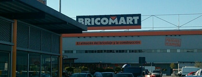 Bricomart is one of Tempat yang Disukai Rafa.