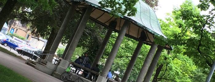 Stadtpark Kempten is one of Germany Summer 2013.