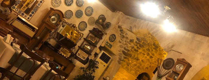 Leyli Muse Mutfak Kitchen is one of Mardin.