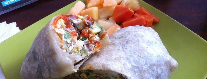 Salud Super Food is one of Destination Puerto Vallarta.