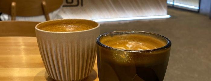 C PLUS SPECIALTY COFFEE is one of Sonat : понравившиеся места.