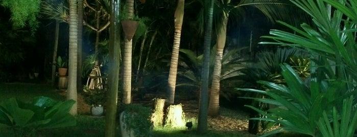 Jardim da Fonte Lancheteria is one of Comida.