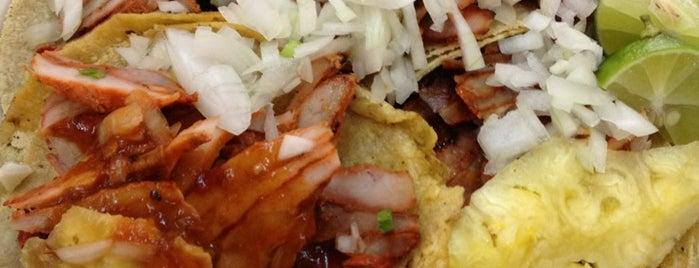 Taqueria Los Güeros is one of [To-do] Tacos@DF.